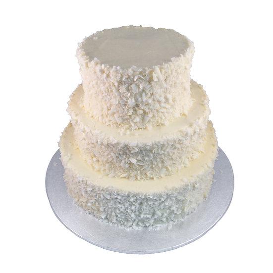 W120 Wedding Cake