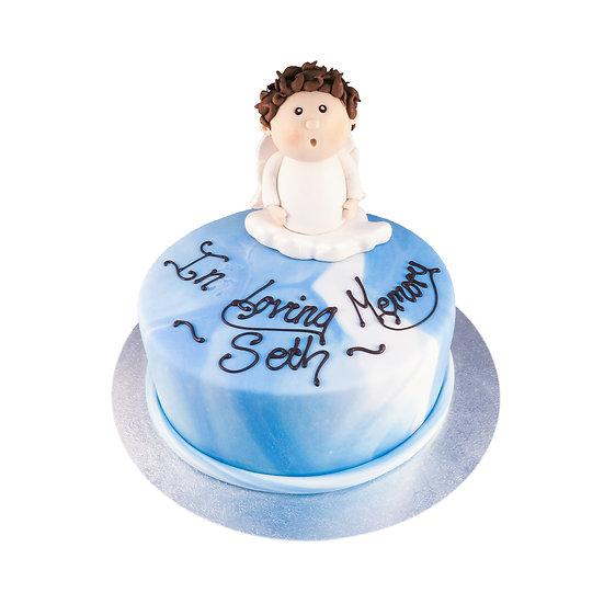 RC105 Religious Cake