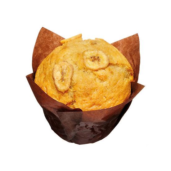 M301 Banana Muffins