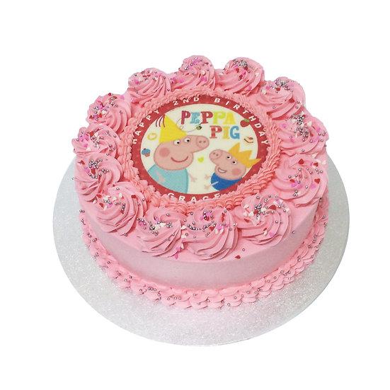 KC105 Kids Cake