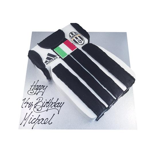 SC108 Sports Cake