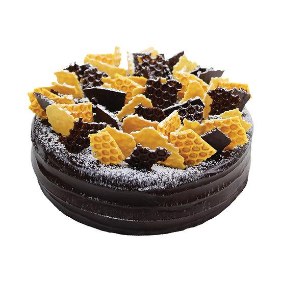 C203 Honeycomb Torte