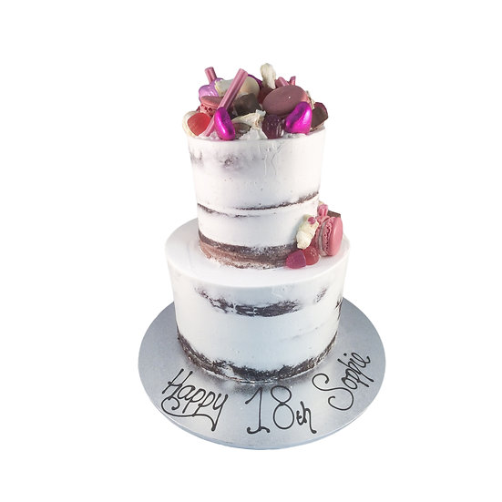 SP149 Special Occasions Cake