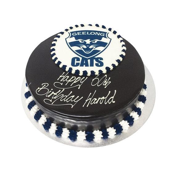 SC103 Sports Cake