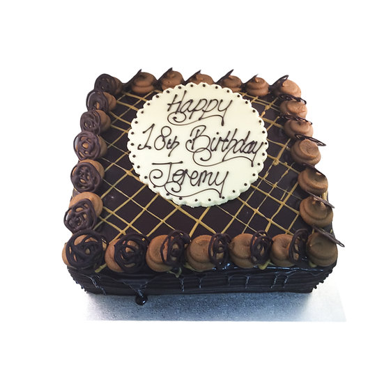 SP162 Special Occasions Cake