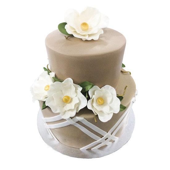 W127 Wedding Cake