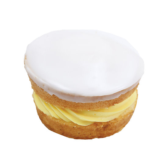 C303 Custard Puff Individual Cake