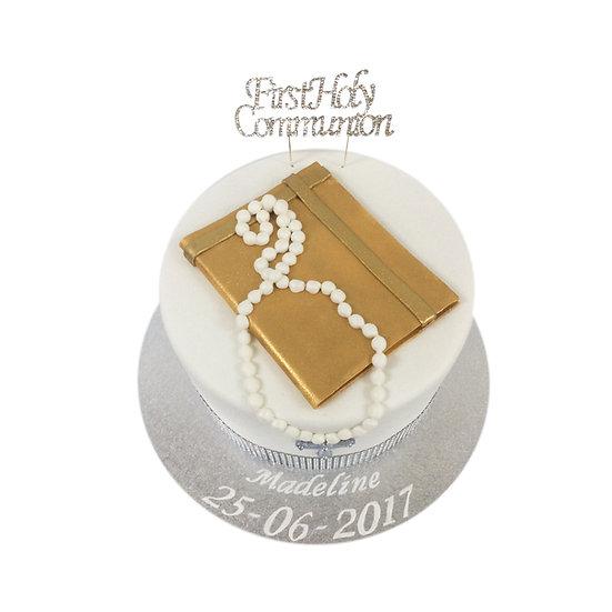 RC103 Religious Cake