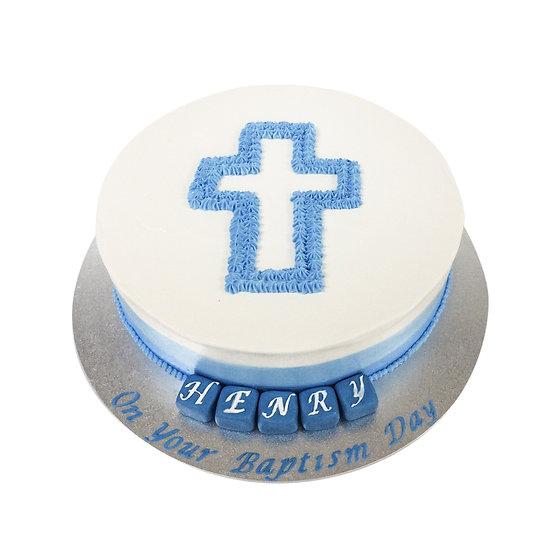 RC104 Religious Cake
