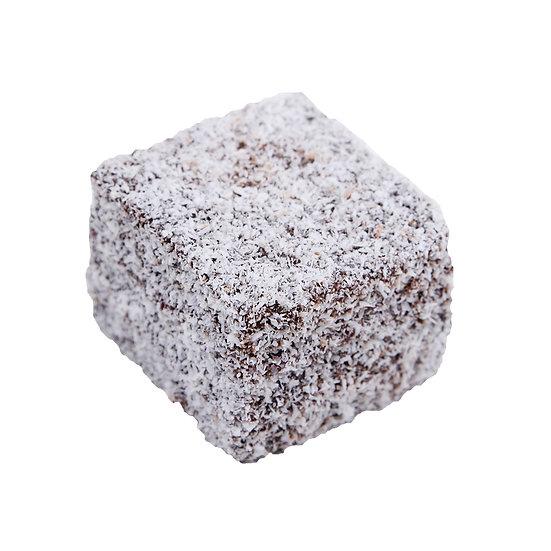 C402 Chocolate Lamington
