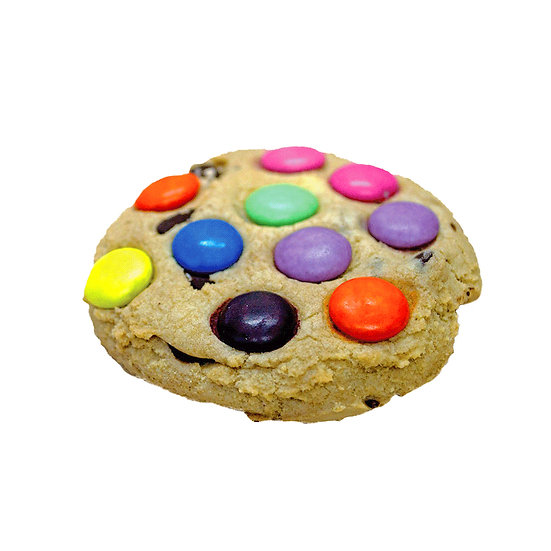 B108 Smartie Cookie