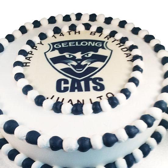 SC100 Sports Cake
