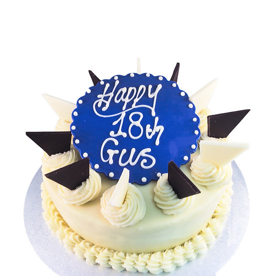 SP155 Special Occasions Cake