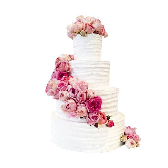 W104 Wedding Cake