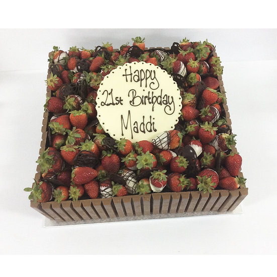 SP102 Special Occasions Cake