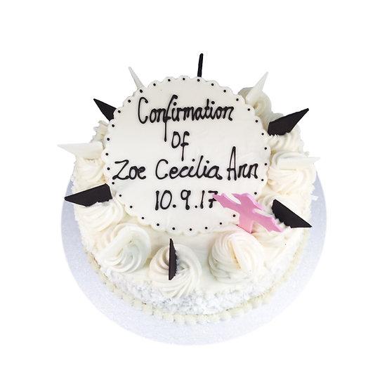 RC107 Religious Cake