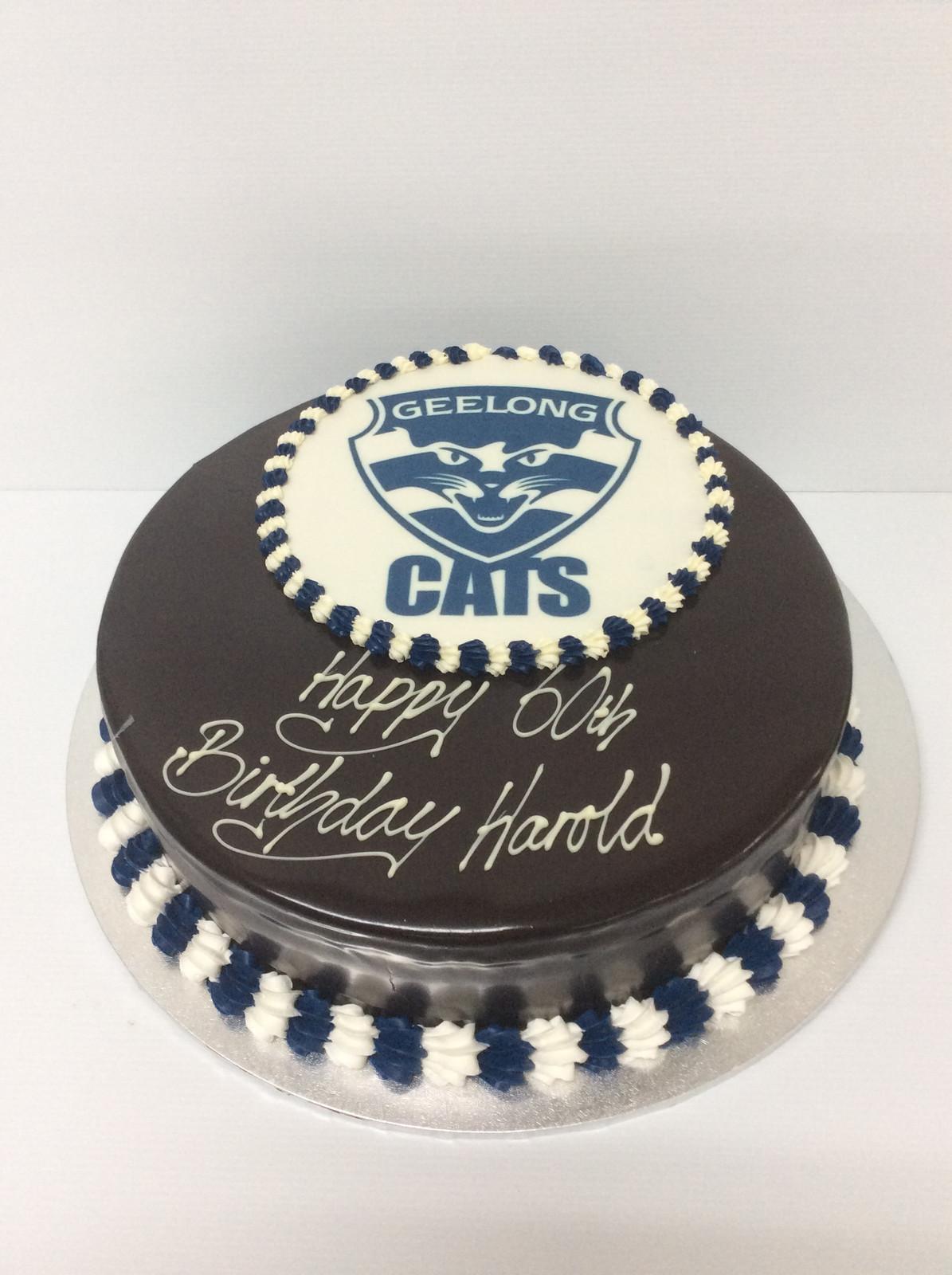 Cutom Cakes Sweet Indulgence