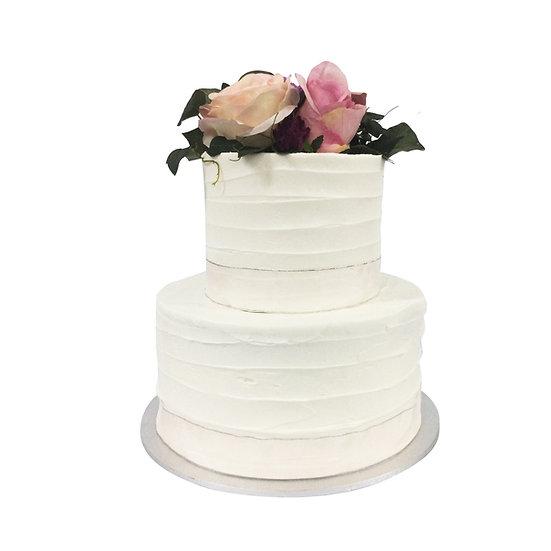 W119 Wedding Cake