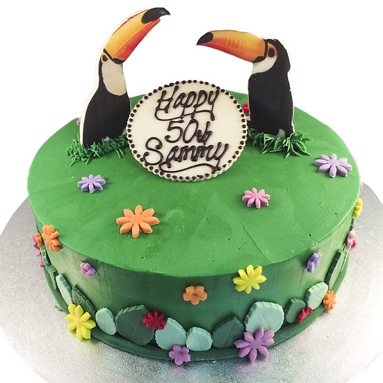 SP157 Special Occasions Cake