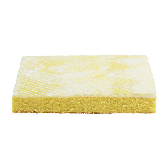 C603 Flourless Lemon Slab Cake