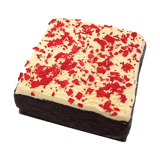 C704 Red Velvet Catering Cake