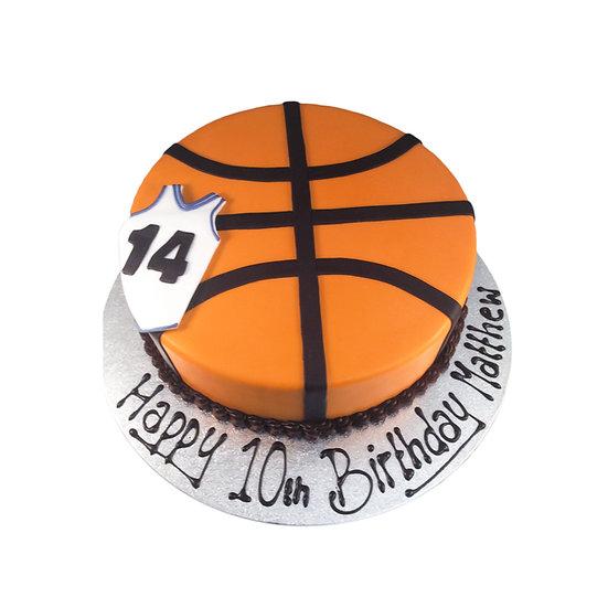 SC107 Sports Cake