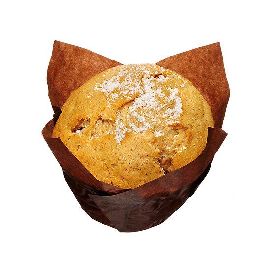 M302 Apple and Cinnamon Muffin