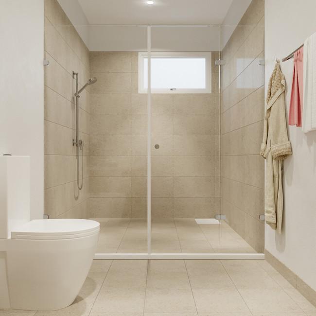25 Isparta Bathroom