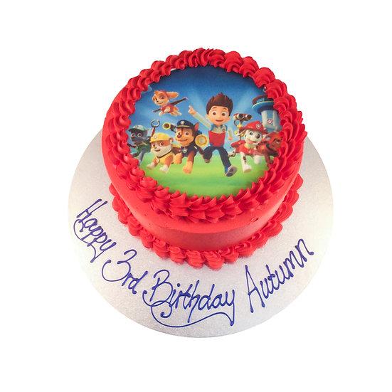 KC129 Kids Cake