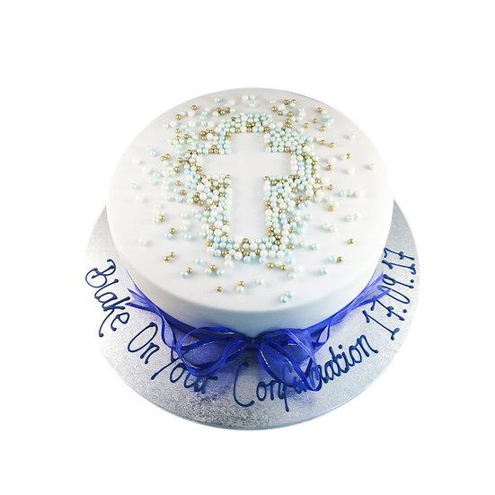 RC108 Religious Cake