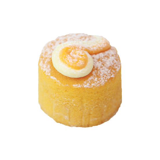 C305 Flourless Orange Individual Cake