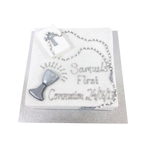 RC106 Religious Cake