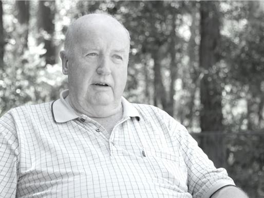 Vale Neville Symington (1937 – 2019)