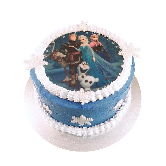 KC132 Kids Cake