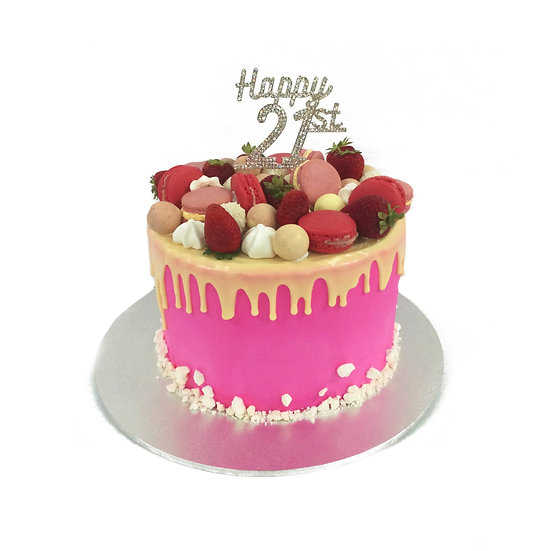 SP153 Special Occasions Cake