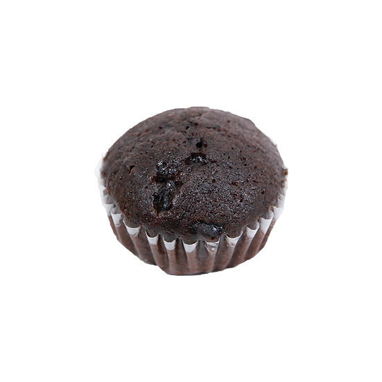 M204 Chocolate Mini Muffin