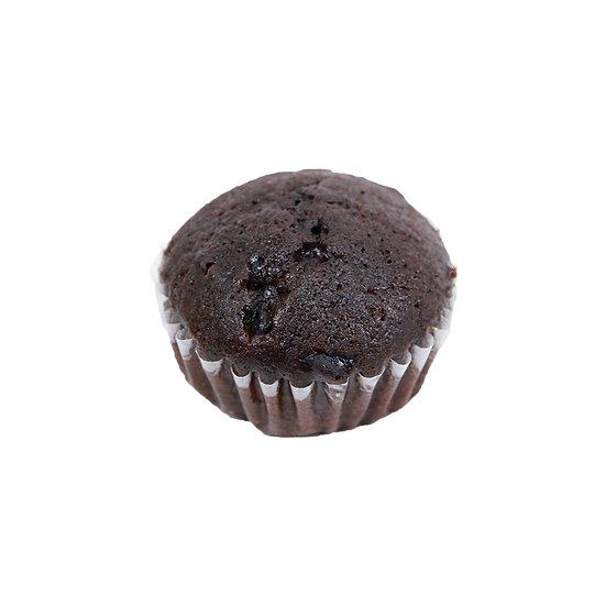 M204 Chocolate Mini Muffin