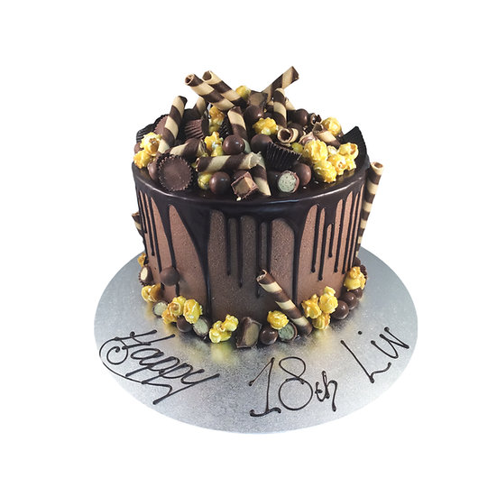 SP147 Special Occasions Cake