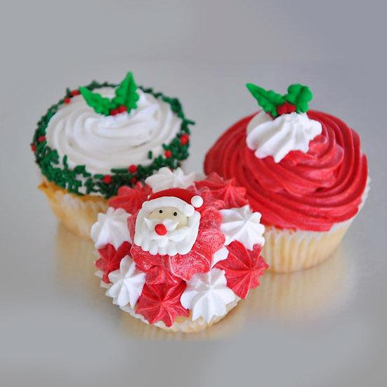 CU101 Cupcake