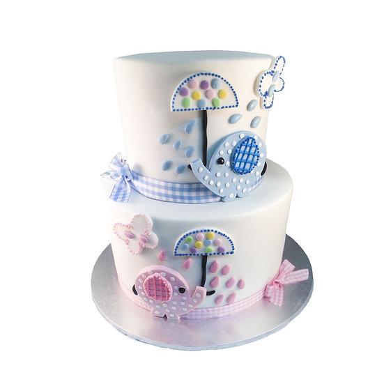 KC126 Kids Cake