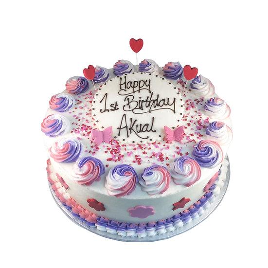 KC131 Kids Cake