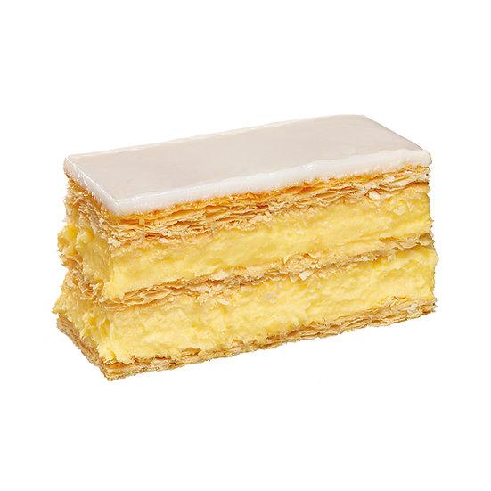 S105 Vanilla Slice