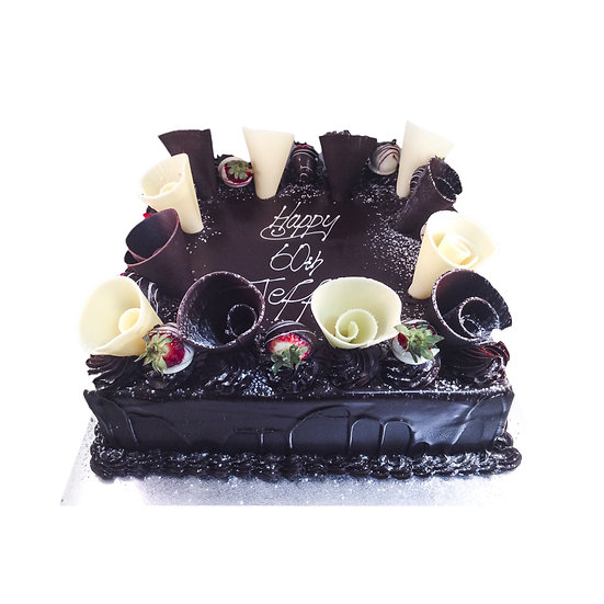 SP160 Special Occasions Cake