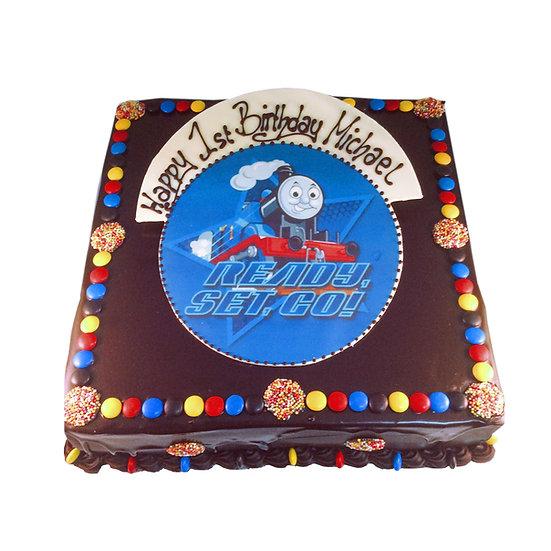 KC100 Kids Cake