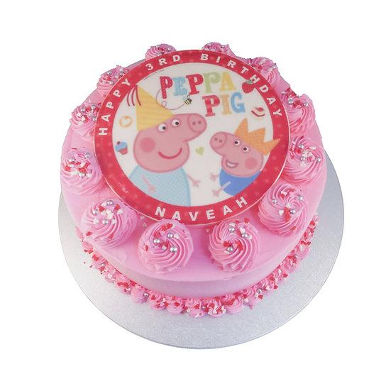 KC111 Kids Cake
