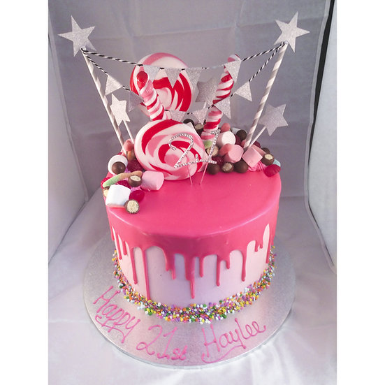 SP139 Special Occasions Cake