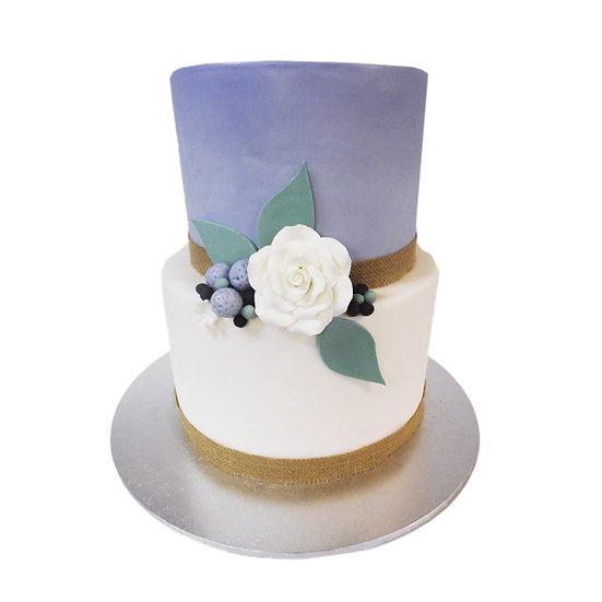 W105 Wedding Cake
