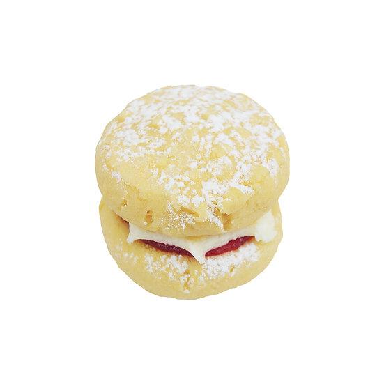 B116 Monte Carlo Mini Conference Biscuit