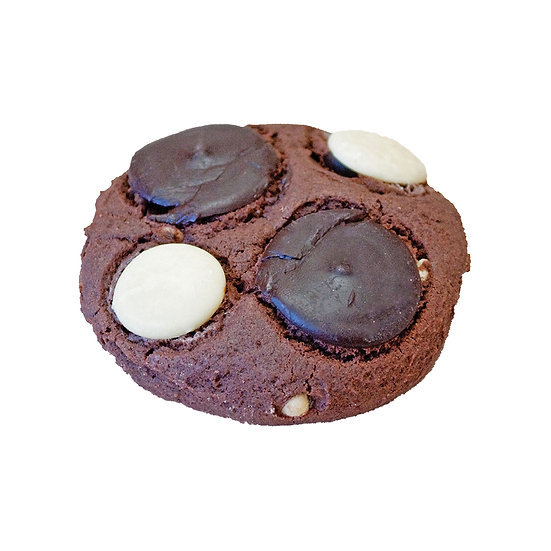 B111 Triple Chocolate Cookie