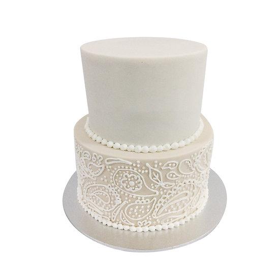 W115 Wedding Cake